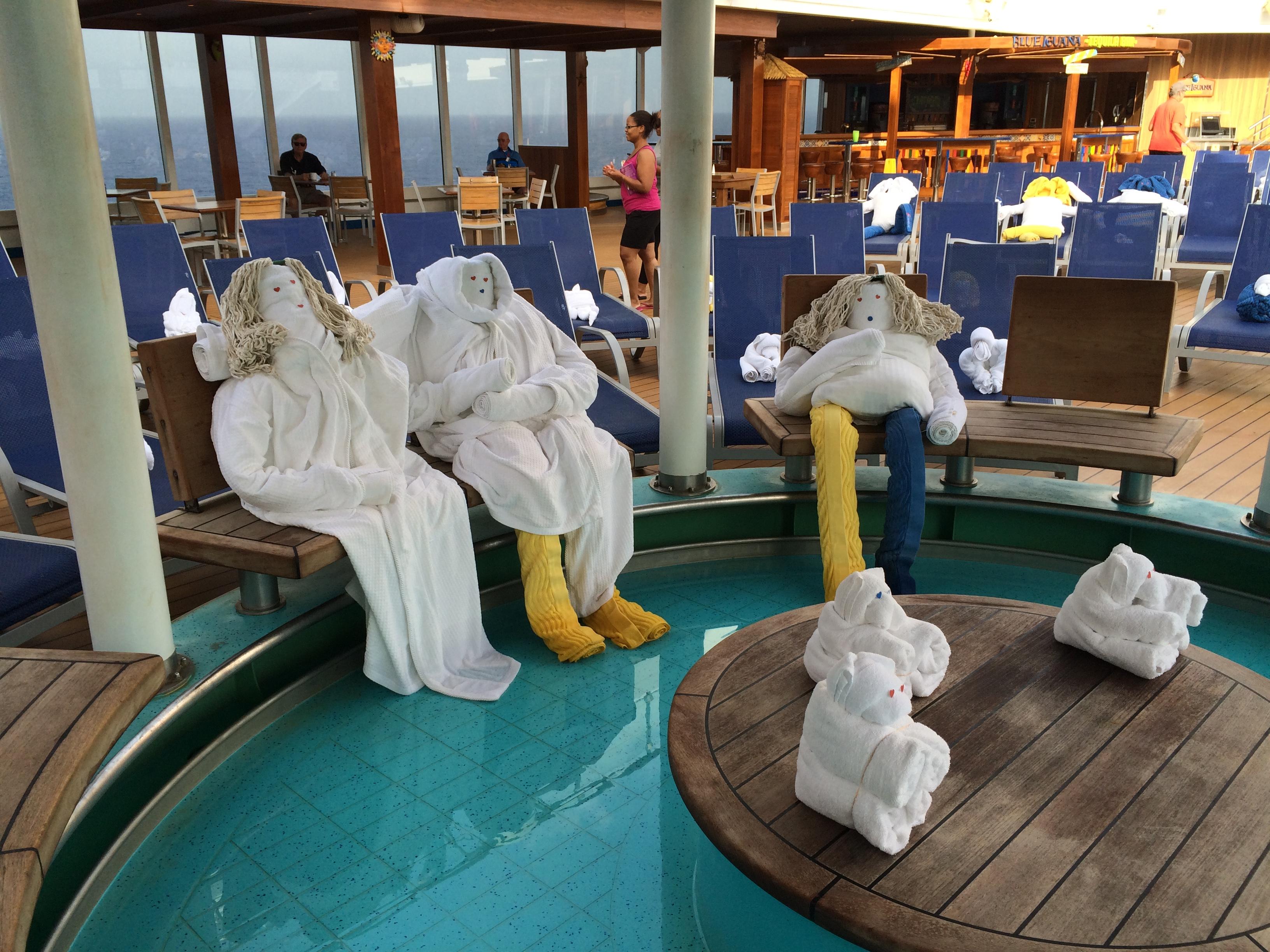 carnival cruise line magic