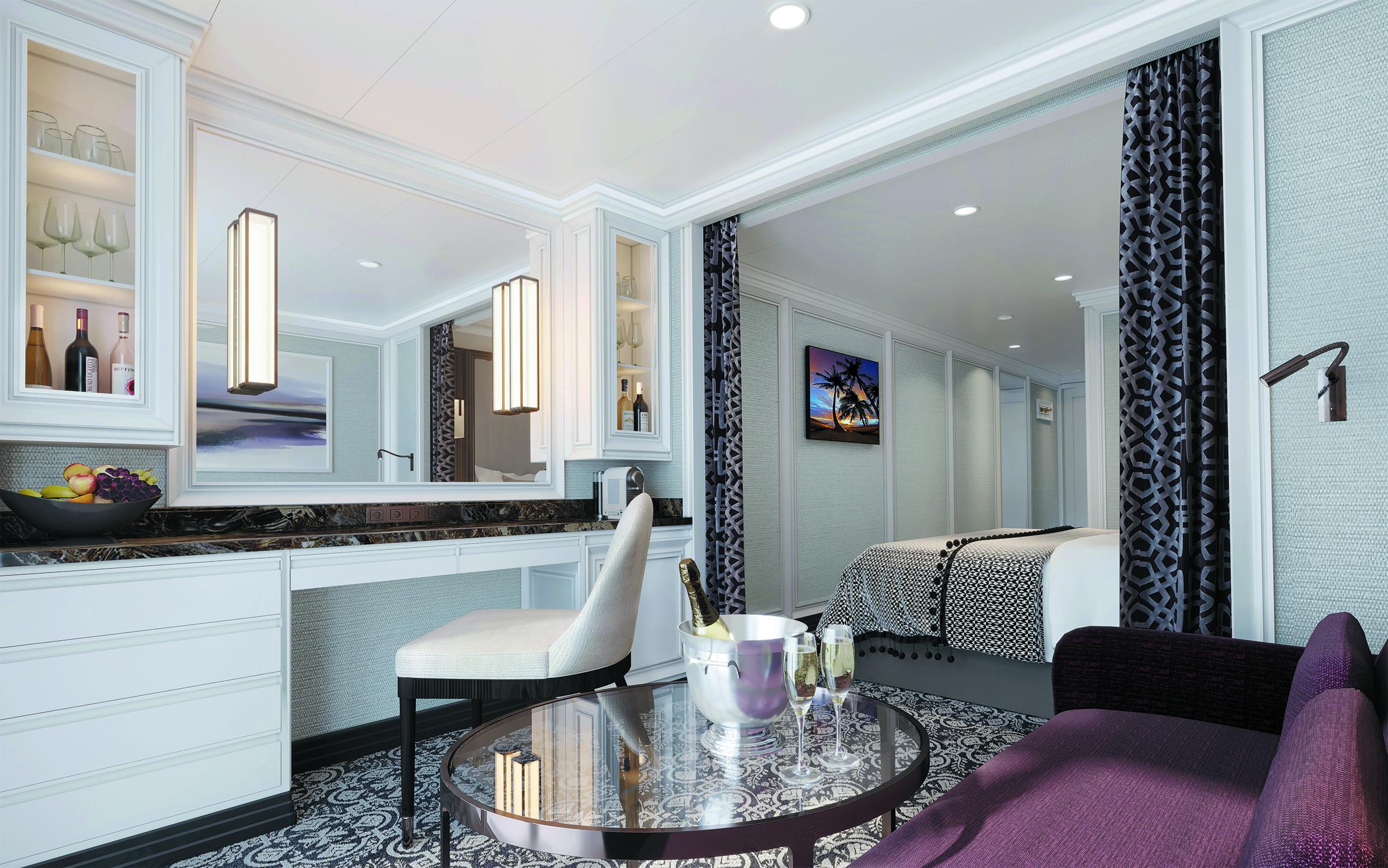 SPL Deluxe & Veranda Suites - View 2