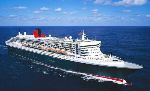 Cunard Cruises Queen Mary 2 world cruise coronavirus