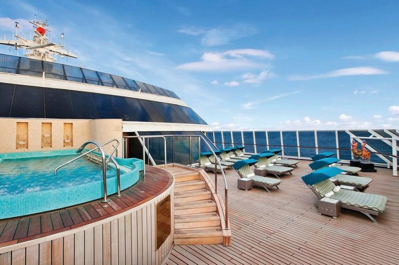 Oceania Cruises Insignia cruise world cruise coronavirus