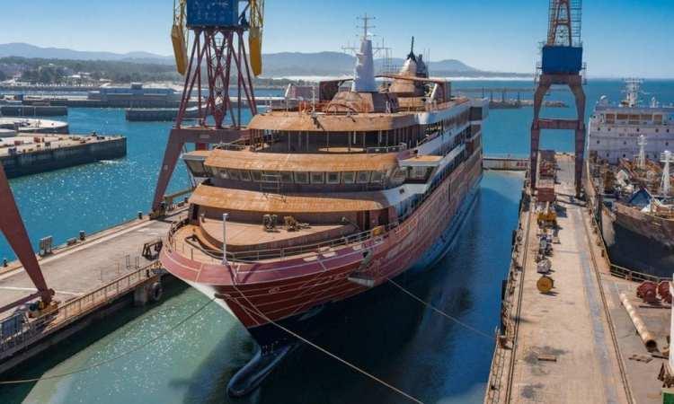 Atlas Ocean Cruises World Navigator