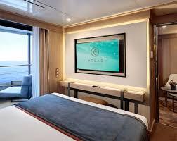 Atlas Ocean Cruises World Navigator cabin1