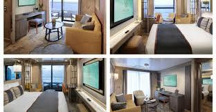 Atlas Ocean Cruises World Navigator cabins